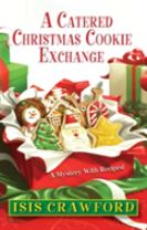 A Catered Christmas Cookie Exchange, A