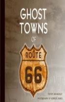 Ghost Towns of Route 66