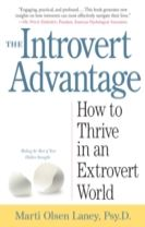 Introvert Advantage the