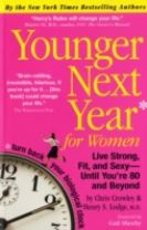 Younger Next Year for Women   P/B