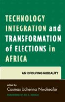 Technology Integration and Transformation of Elections in Africa