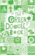 Green Doodle Book