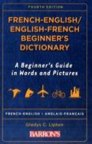 French Beginner's Bilingual Dictionary