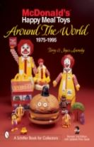 McDonald's (R) Happy Meal (R)  Toys Around the World