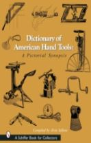 Dictionary of American Hand Tools