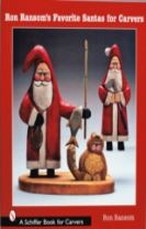 Ron Ransom's Favorite Santas for Carvers