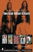 The New Four Winds Guide to American Indian Artifacts