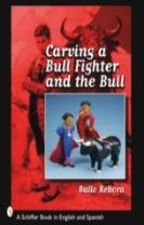 Carving a Bull Fighter & the Bull