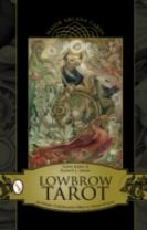 Lowbrow Tarot: Major Arcana Cards