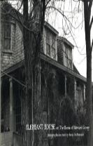 Elephant House or the Home of Edward Gorey A679