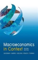 Macroeconomics in Context, 2nd Edition