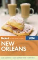 Fodor's New Orleans 2014