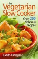 Vegetarian Slow Cooker