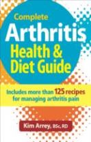 Complete Arthritis Health & Diet Guide