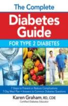 Complete Diabetes Guide for Type 2 Diabetes