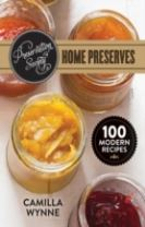 Preservation Society Home Preserves