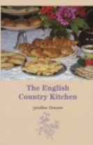 Regional English Country Kitchen