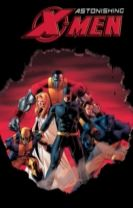 Astonishing X-men Vol.2: Dangerous