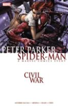 Civil War: Peter Parker, Spider-man (new Printing)