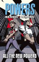 Powers Volume 1: All The New Powers