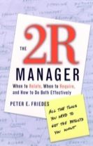 The 2R Manager