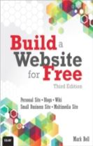 Build a Website for Free