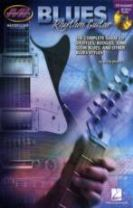 Blues Rhythm Guitar (Book And CD)