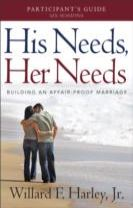 His Needs, Her Needs Participant's Guide