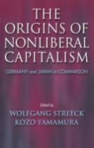 The Origins of Nonliberal Capitalism
