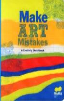 Make Art Mistakes