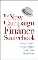 The New Campaign Finance Sourcebook