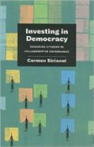 Investing in Democracy