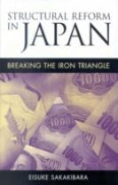 Structural Reform in Japan