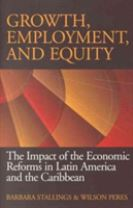 Growth, Employment, and Equity