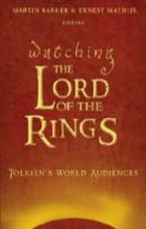 Watching The Lord of the Rings