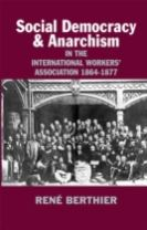 Social-Democracy and Anarchism
