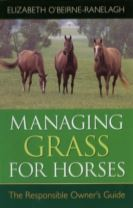 Managing Grass for Horses