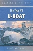 The Type VII U-boat