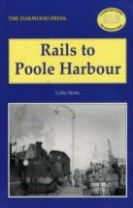 Rails to Poole Harbour