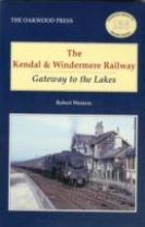 The Kendal and Windermere Railway
