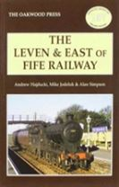 The Leven & East of Fife Railway