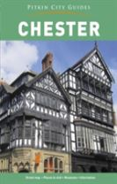 CHESTER CITY GUIDE