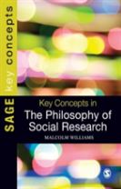 Key Concepts in the Philosophy of Social Research