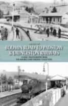 Images of Bodmin Road to Padstow & Launceston Railways