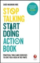 Stop Talking, Start Doing Action Book