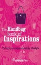 Weight Watchers Handbag Book of Inspirations