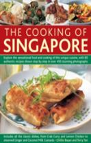 The Cooking of Singapore