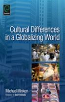 Cultural Differences in a Globalizing World