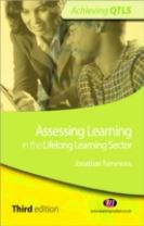 Assessing Learning in the Lifelong Learning Sector