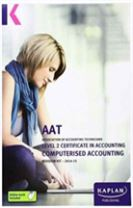 Computerised Accounting - Revision Kit
